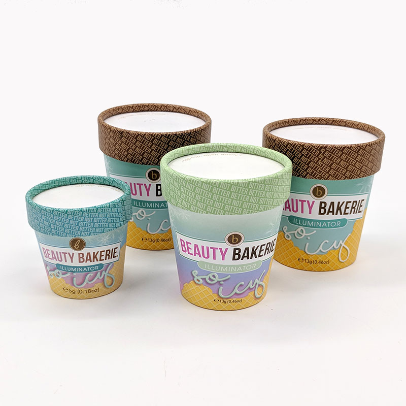 custom icecream containers