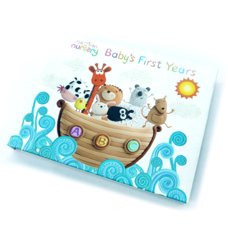 custom children book printing